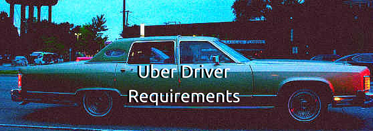 uber driver requirements i drive with uber. Black Bedroom Furniture Sets. Home Design Ideas