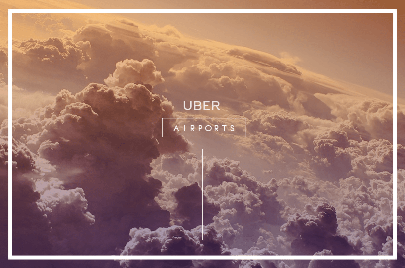 Uber Airport Rules 2019 Pick-up and Drop-off