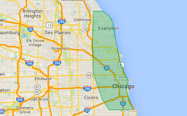 UberEATS Chicago Phone Number