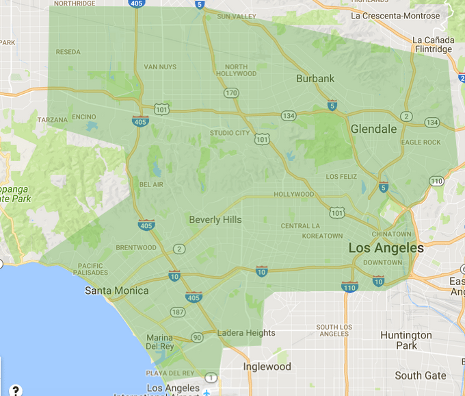 ubereats los angeles phone number