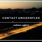 Amazon Flex Contact Phone Number