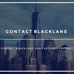 Contact Blacklane Phone Number
