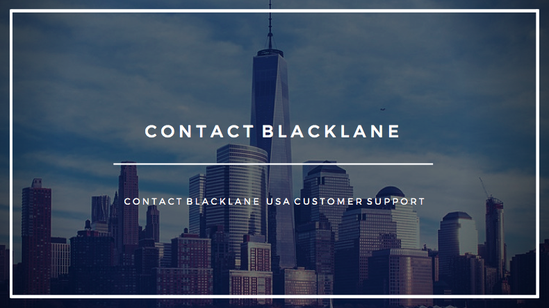 contact blacklane phone number blacklane customer support direct contact