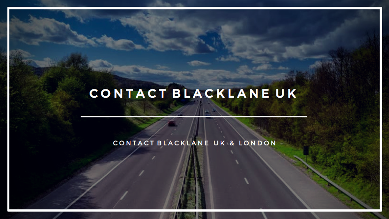 contact blacklane phone number customer support london uk