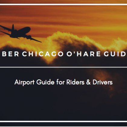 uber ohare airport rules uber airport chicago guide uber chicago ohare dropoff info airport guide 2017