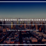 UberEATS Contact Melbourne Customer Support