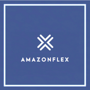AmazonFlex driving jobs