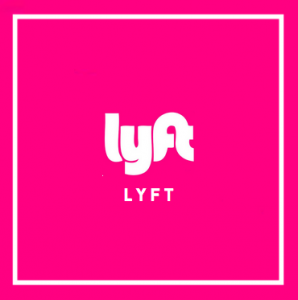 Become a lyft driver