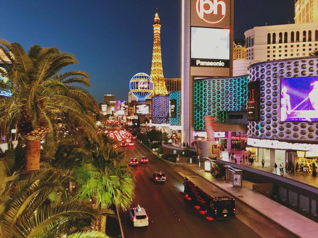 How Much Do Lyft Drivers Make in Las Vegas?