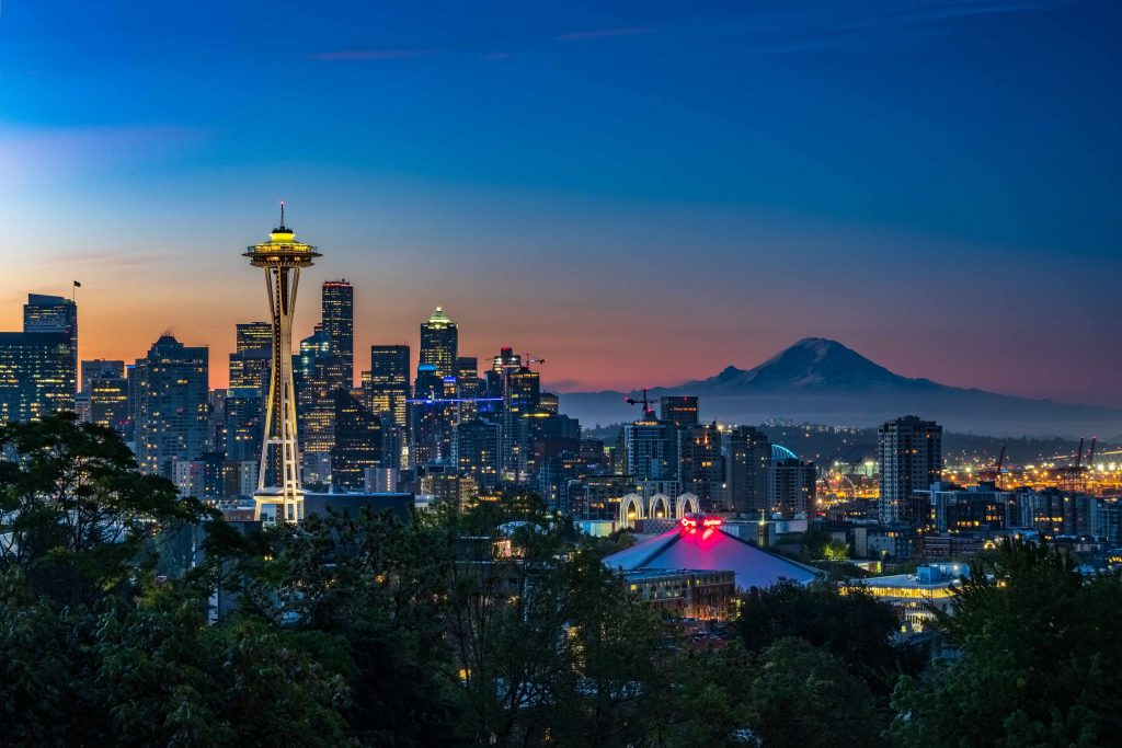 How Much Do Lyft Drivers Make in Seattle?