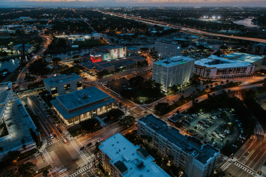 How Much Do Lyft Drivers Make in Tampa Bay?