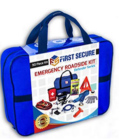 best roadside emergency kits for uber drivers 2019 best roadsider emergency kits 2019 best uber emergency kits 2019 list first secure