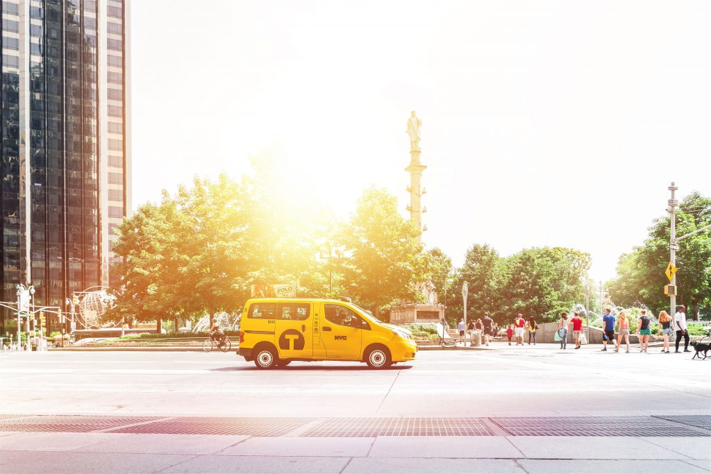 NYC taxi can yellow contact lost and found new york new york city bronx brooklyn queens manhattan