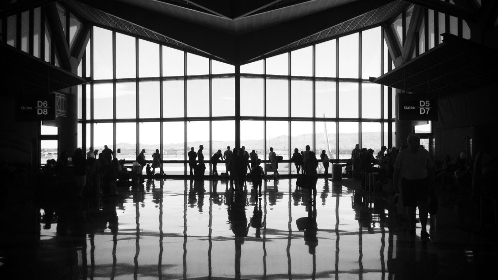 Uber Guide to Denver International Airport Uber Riders: Getting Picked Up by Uber at Denver International Airport