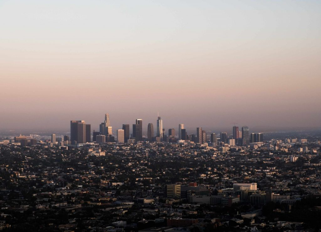 How Much Do Amazon Flex Drivers Make in Los Angeles?