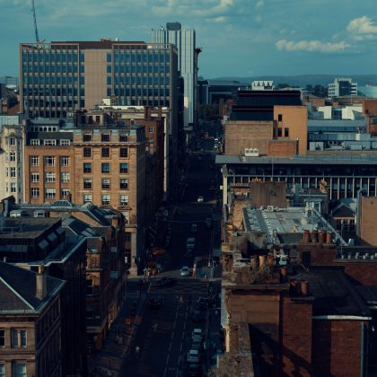 How Much Do Uber Drivers Make in Glasgow?