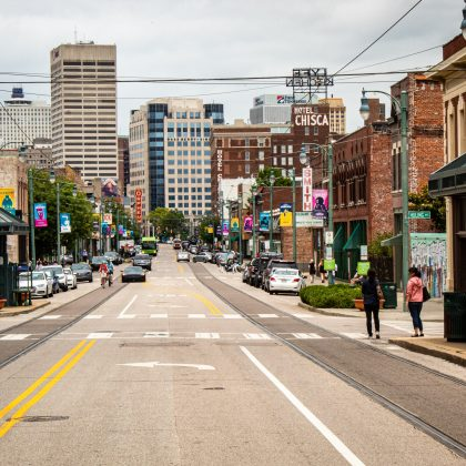 How Much Do Uber Drivers Make in Memphis?